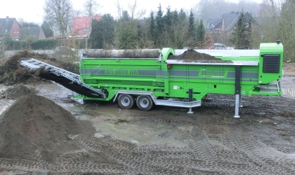 NH 6020 H Semi-Trailer